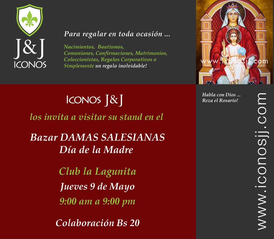 invitacion_iconosjj_damas_salesianas
