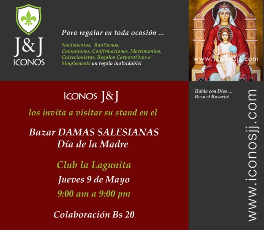 invitacion_iconosjj_damas_salesianas