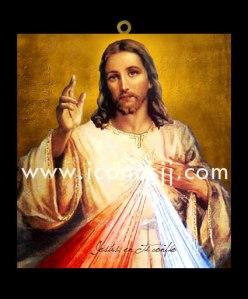 CRISTOS3 - Cristo de la Divina Misericordia