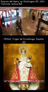 VRM64 - Virgen de Covadonga