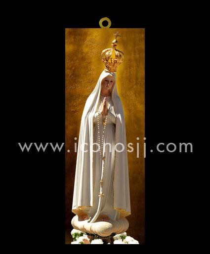 VRM69 - Virgen de Fátima