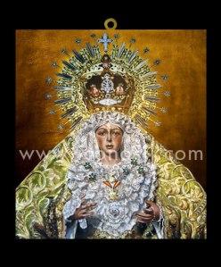 VRM78 - Virgen de la Macarena