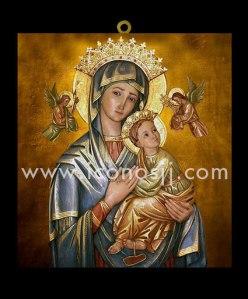 VBR14 - Virgen del Perpetuo Socorro